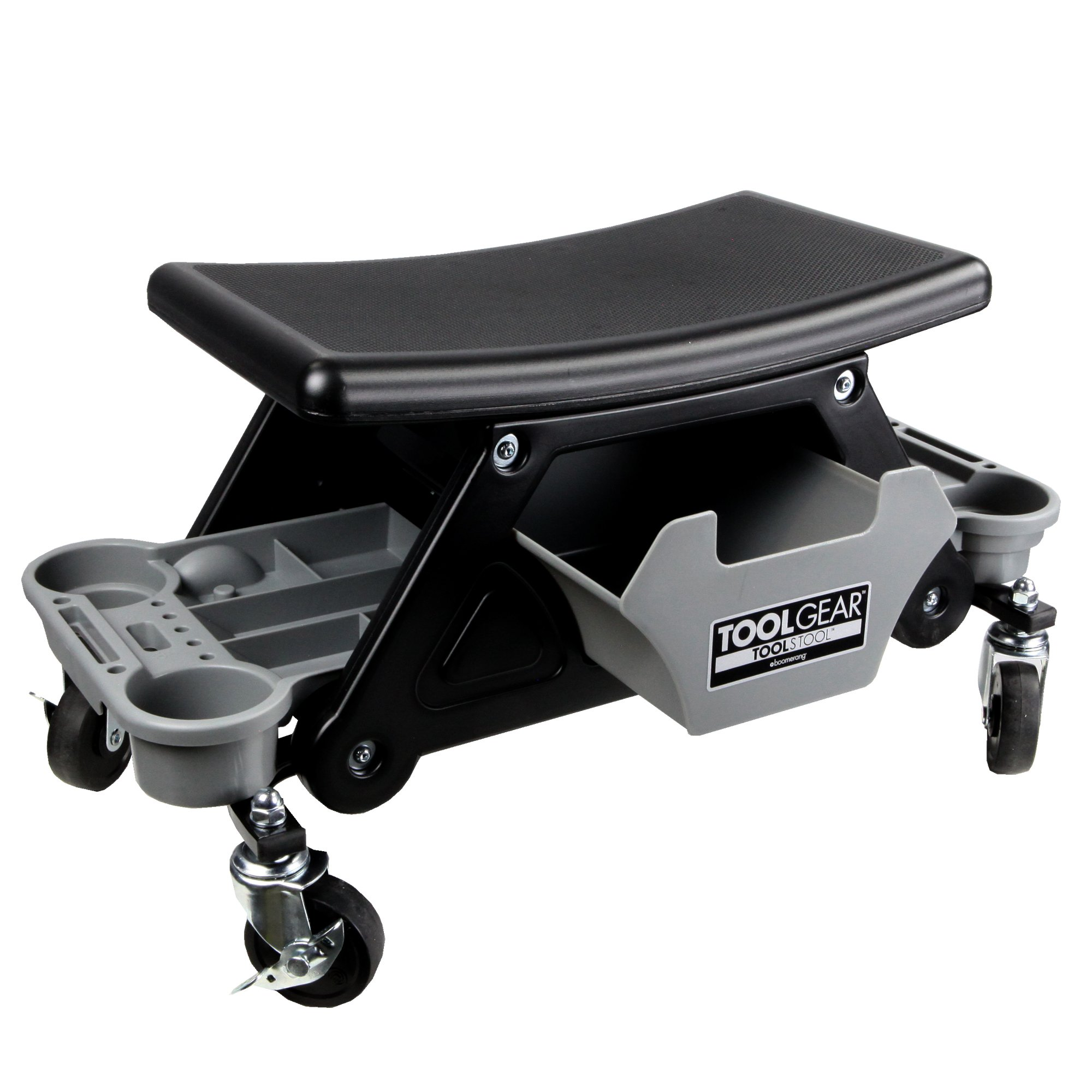 Boomerang ToolStool Roller-Seat Shop-Cart by Boomerang (Image #4)