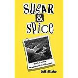 Sugar & Spice (The Blackwood Family Saga Book 3)