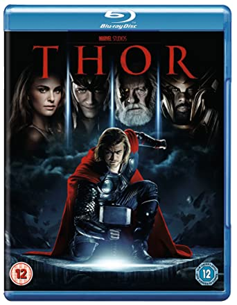 Thor (2011) BluRay 720p 1.8GB [Hindi DD 5.1 – Eng 5.1] ESubs MKV