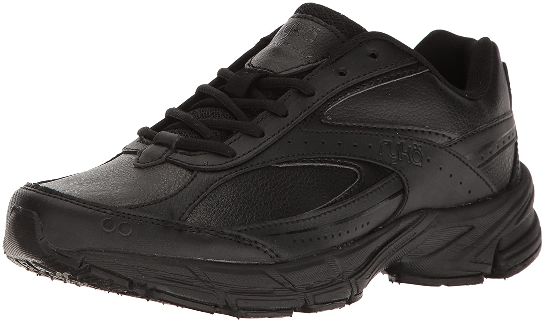 noir 39.5 EU Ryka Wohommes Comfort en marchant chaussures