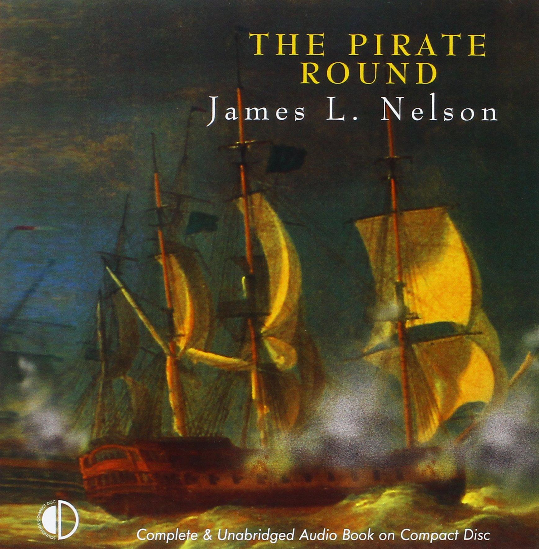 Read Online The Pirate Round ebook