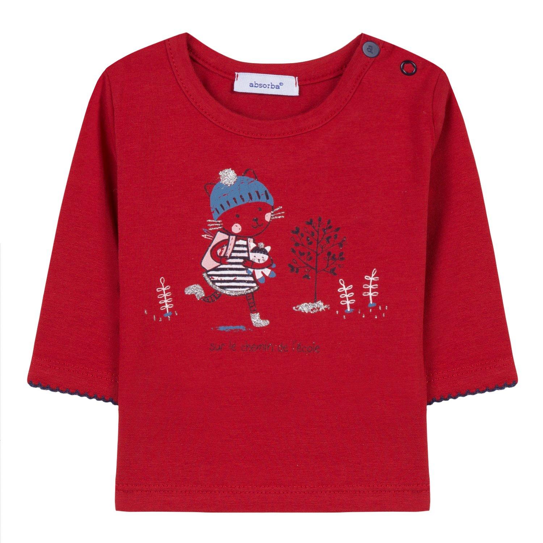 Absorba Baby, T-Shirt Bambina Absorba Boutique