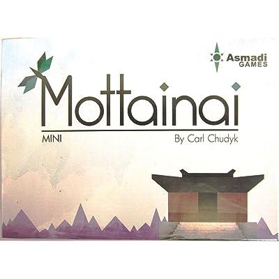 Mottainai Mini Card Game: Toys & Games