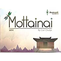 Mottainai Mini Card Game