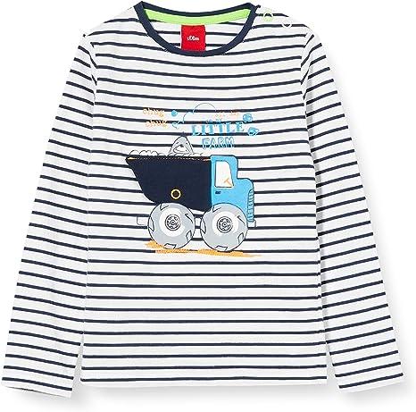 s.Oliver Baby-Jungen T-Shirt