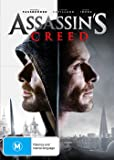 Assasins Creed (DVD)