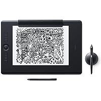 Wacom Intuos Pro Large PTH-860/K1-C 0480 Graphics Tablets, Black, Large Paper Edition