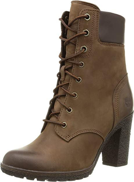 Women's Glancy 6 Inch Boots | Timberland boots women, Shoe