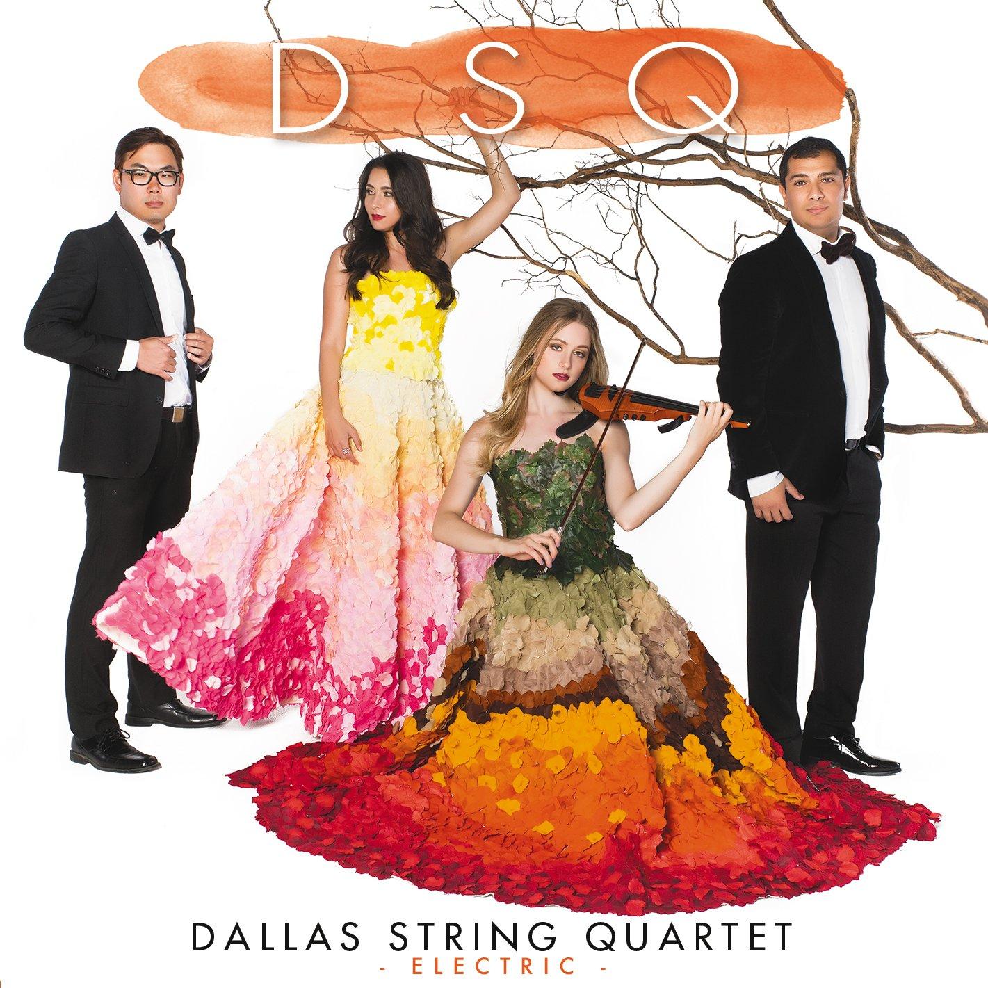 Dsq by Dallas Live Orchestra LLC