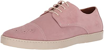 Travers Cap Adams Men's Sneaker Stacy Oxford Toe ImY6gvybf7