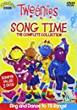 Tweenies - Song Time - The Complete Collection [2 DVDs] [UK Import]