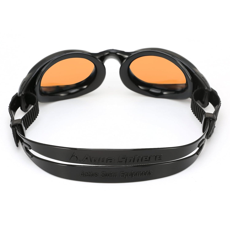 aea12ac21ee Amazon.com   Aqua Sphere Kaiman Swim Goggle