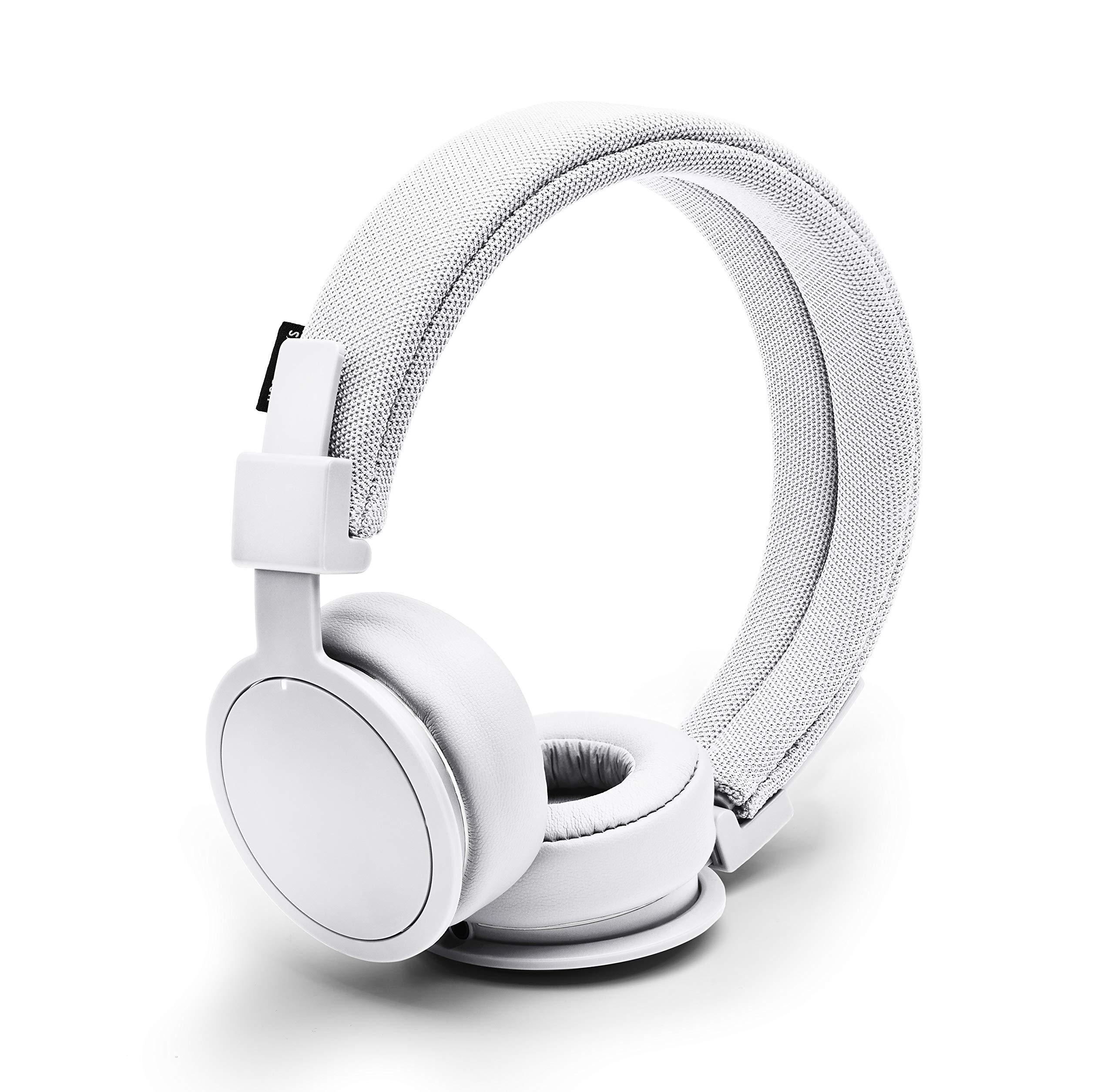 Urbanears Plattan ADV Auriculares inalámbricos con Bluetooth on-ear blanco verdadero (4091097)