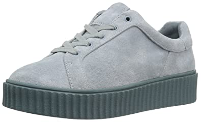 859ac4cb0b65a The Fix Women's Tanner Creeper Fashion Sneaker