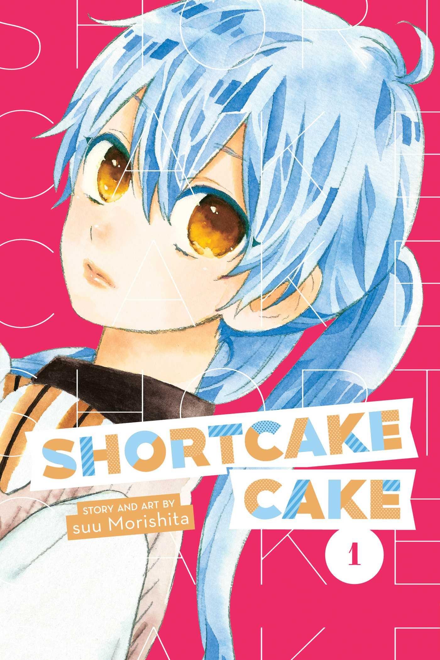 Shortcake Cake, Vol. 1 (Volume 1) : Morishita, suu: Amazon.ca: Books