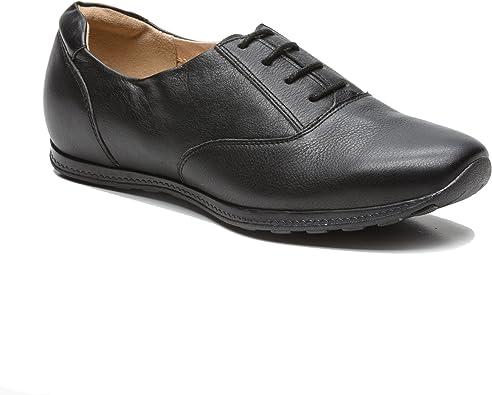 Zerimar Zapatos de Piel para Mujer | Zapatos Mujer Cómodos