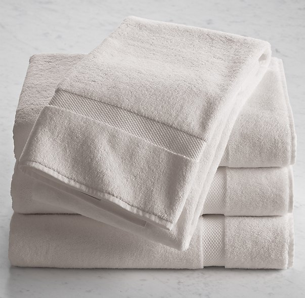802-Gram Turkish Bath Towel