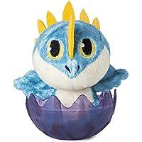 Entrenando A Tu Dragon Peluche Dragón con Huevito Bebé Tormenta Plush
