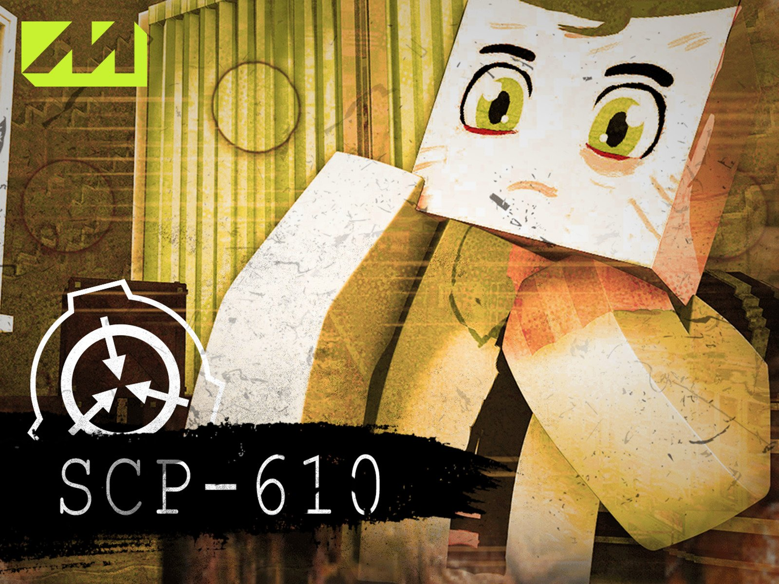 Roblox Scp 173 Scp 106 Watch Scp Foundation Prime Video