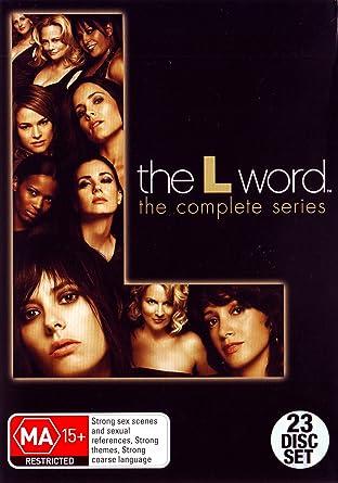 L word sex scenes season 1