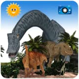 Find Them All: Dinosaurs, Prehistoric & Ice Age Animals - Educational game for kids with pictures, jigsaws and videos!