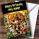 Personalised peter andre birthday card amazon office products personalised indiana jones birthday card bookmarktalkfo Image collections