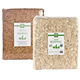 Small Pet Select Paper and Aspen Bedding