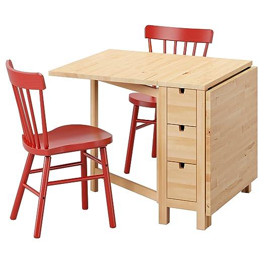 Küchentisch Mit 2 Stühlen Ikea