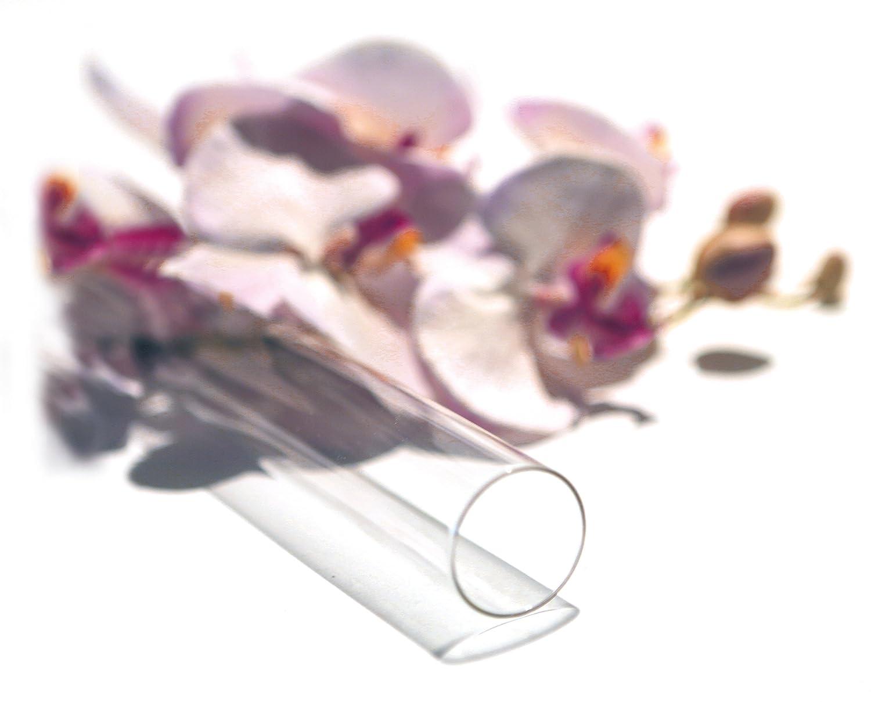 FLORETTA Dekoglas für Dekorahmen als Vase für Blumen: Amazon.de ...