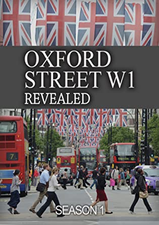 Oxford Street: Series 1