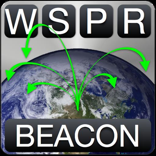 WSPR Beacon (Radio Beacon)