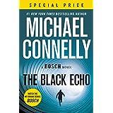 The Black Echo (A Harry Bosch Novel, 1)