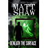 Beneath The Surface: A Psychological Horror