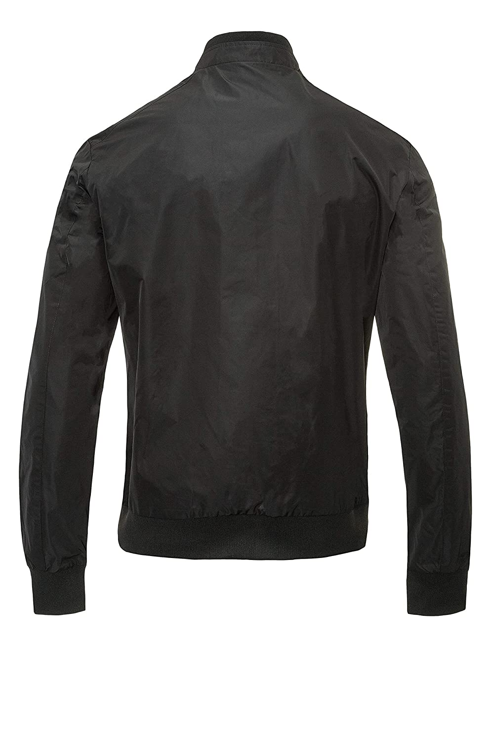 a07b67c846119 Antony Morato Black Collection Bomber Jacket  Amazon.co.uk  Clothing