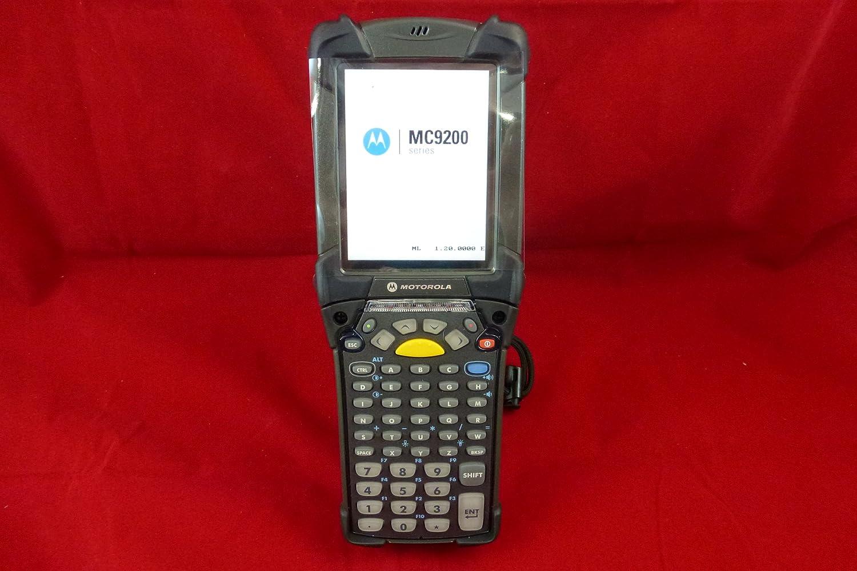 Amazon Motorola Mc9200 Handheld Computer 2d Standard Range