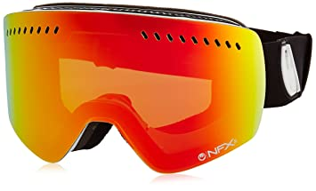 42953520e0c5 Dragon Alliance NFXS Ski Goggles