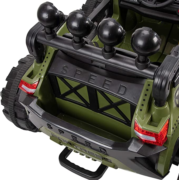 T2M FG 1:5 4WD Fun Cross WB535 Leopard 06268 Akkuhalterung FT9/®