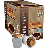 Caza Trail Coffee, Pumpkin Spice, 24 Single Serve Cups