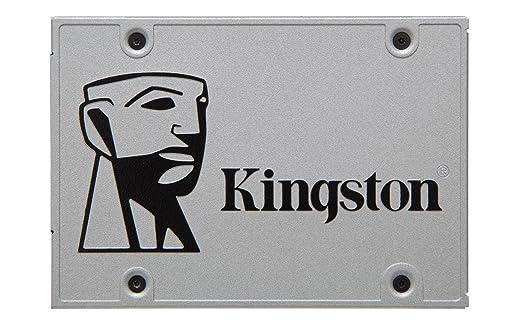 """179 opinioni per Kingston UV400 SSDNow Unità a Stato Solido Interno da 960 GB, 2.5"""", SATA 3,"""