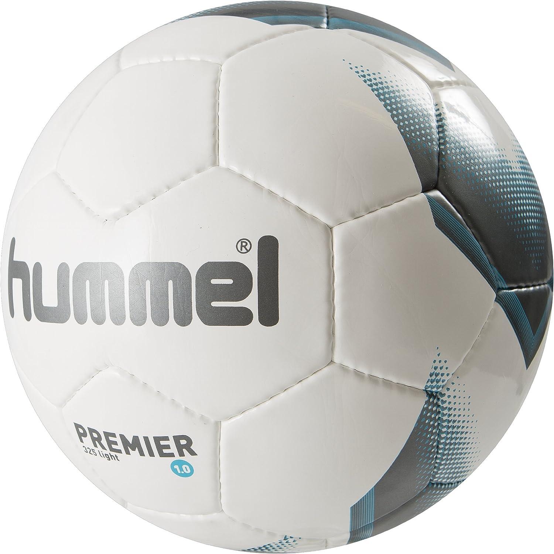 hummel 1.0 Premier 5, 91-731-9184 - Balón de fútbol (Ligero ...