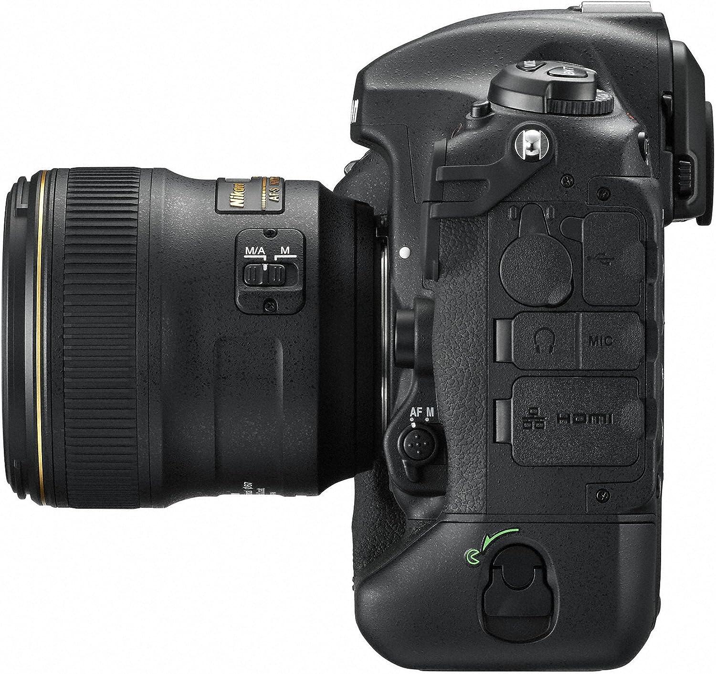 Nikon D5 (CF-Type) Solo Cuerpo de la cámara: Amazon.es: Electrónica