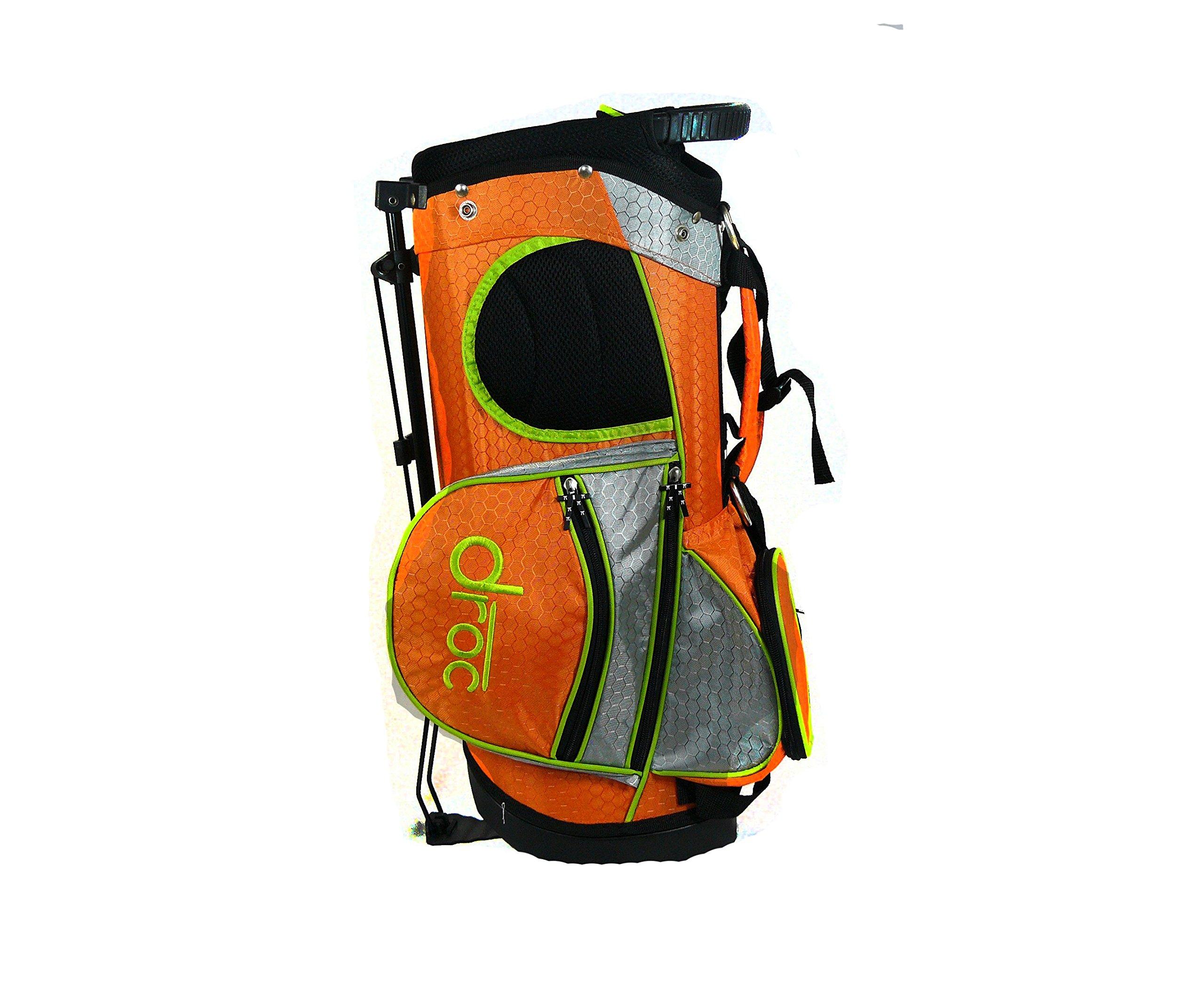 Droc - Mica Golf Bag Age 3 - 6 (22'' Tall) by droc (Image #2)