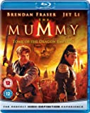 The Mummy: Tomb of the Dragon Emperor [Blu-ray] [Region Free]