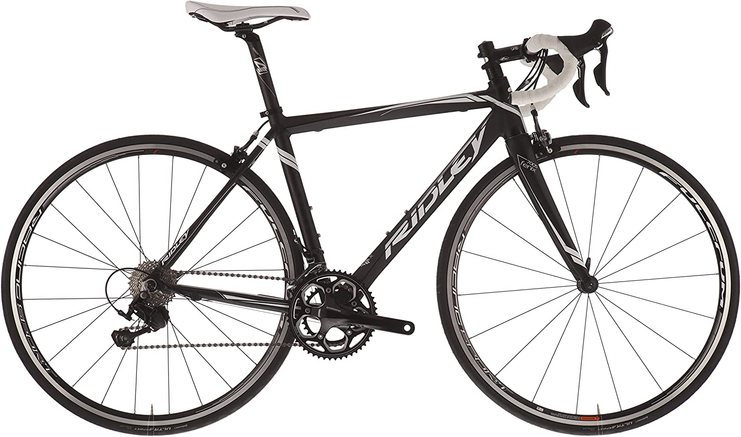 RIDLEY Fenix Alloy 105 Mix Color FE701Am - Bicicleta: Amazon.es ...