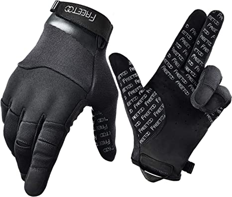 FREETOO Touch Screen Tactical Gloves