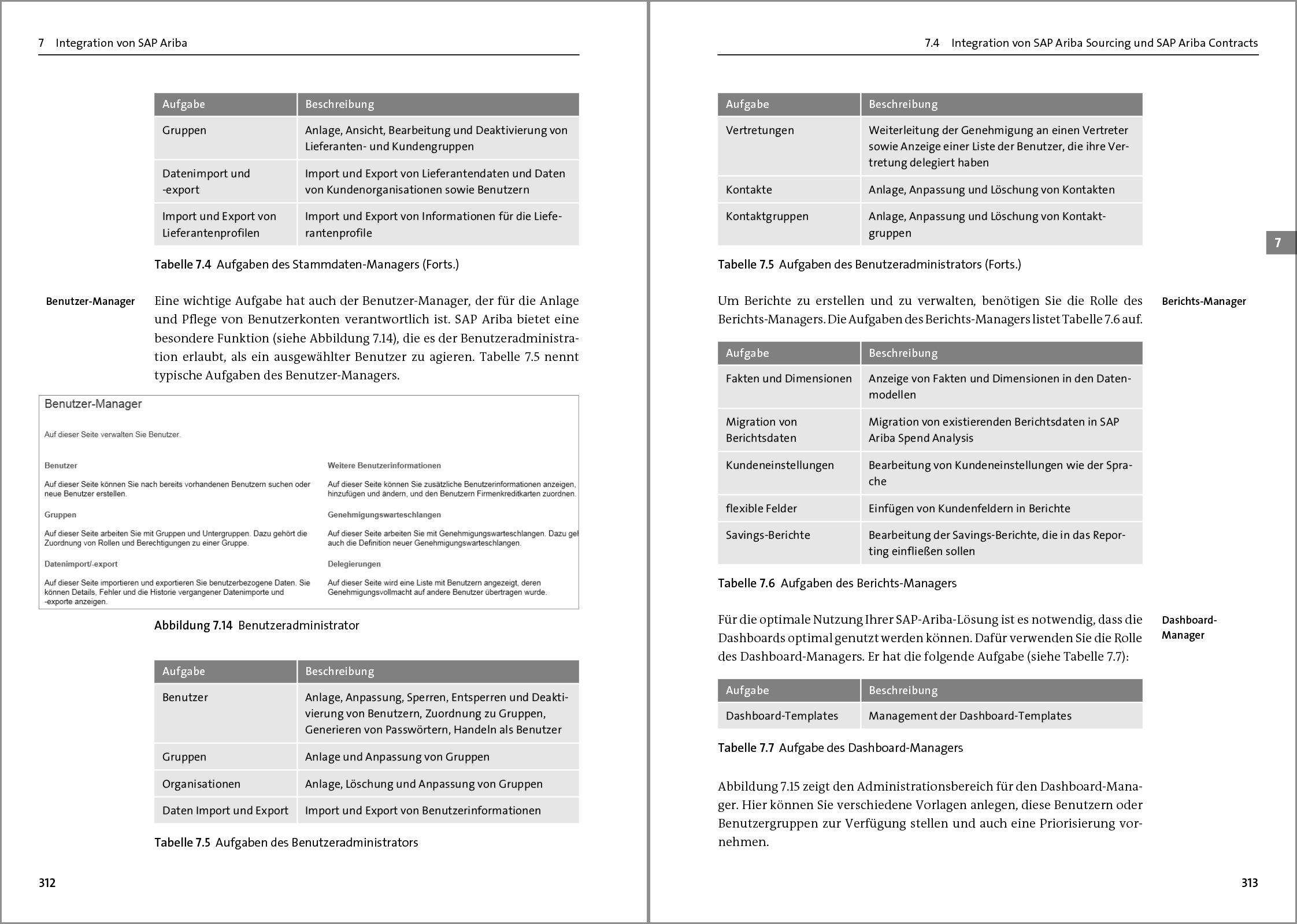 Einkauf mit SAP Ariba: Operative und strategische Beschaffung mit ...