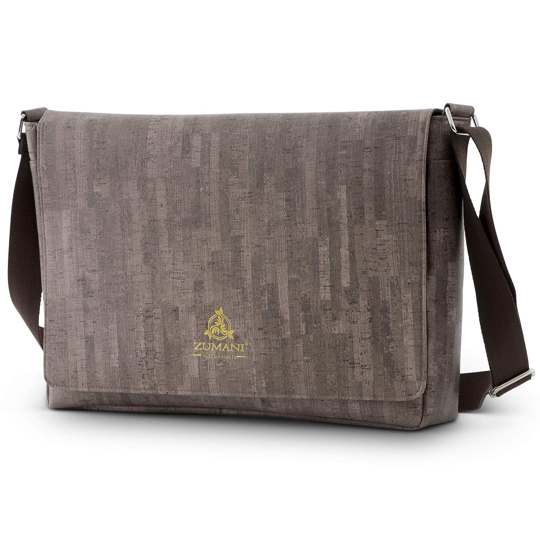 dea74b4e1911 Amazon.com  Laptop Shoulder Bags for Men