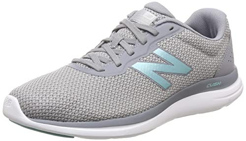 Buy new balance Women's Steel Running Shoes - 7 UK/India (40.5 EU ...