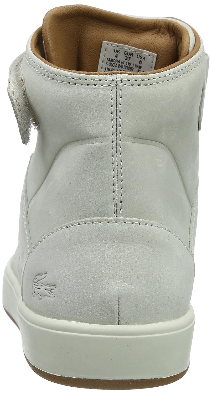 Tamora Hi 116 1, Womens Low-Top Sneakers Lacoste