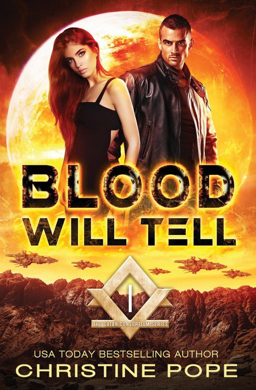 Blood Will Tell pdf